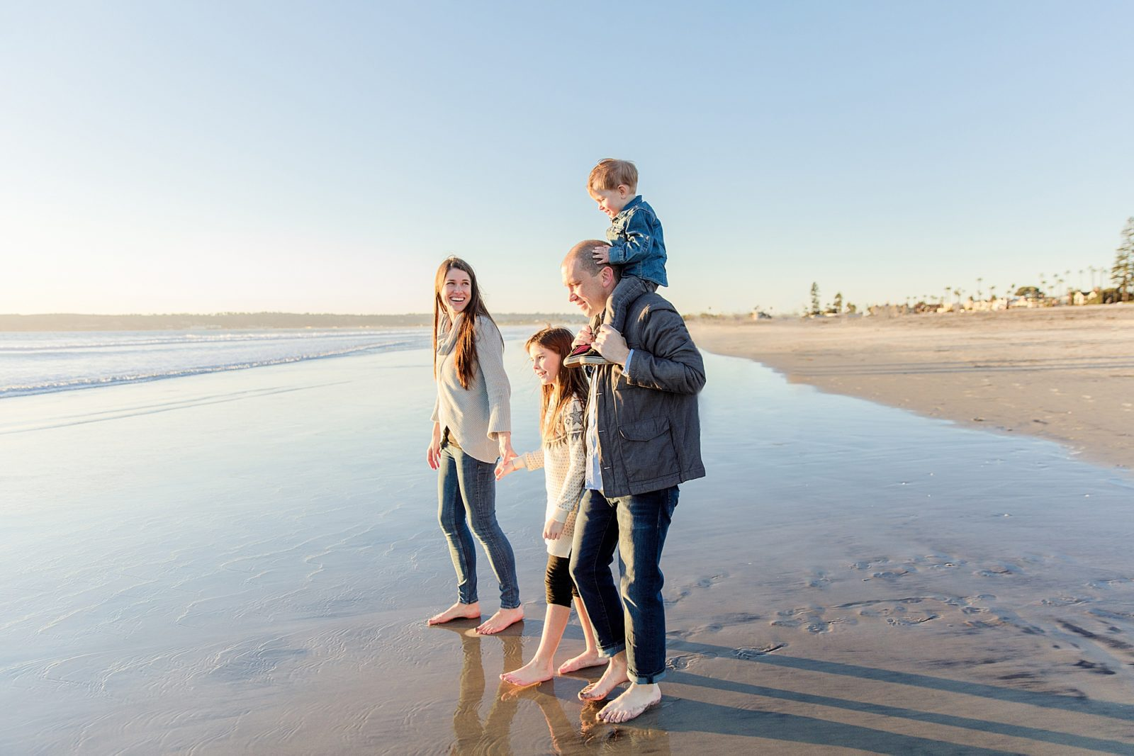 Beach Photos San Diego | Coronado Photographer