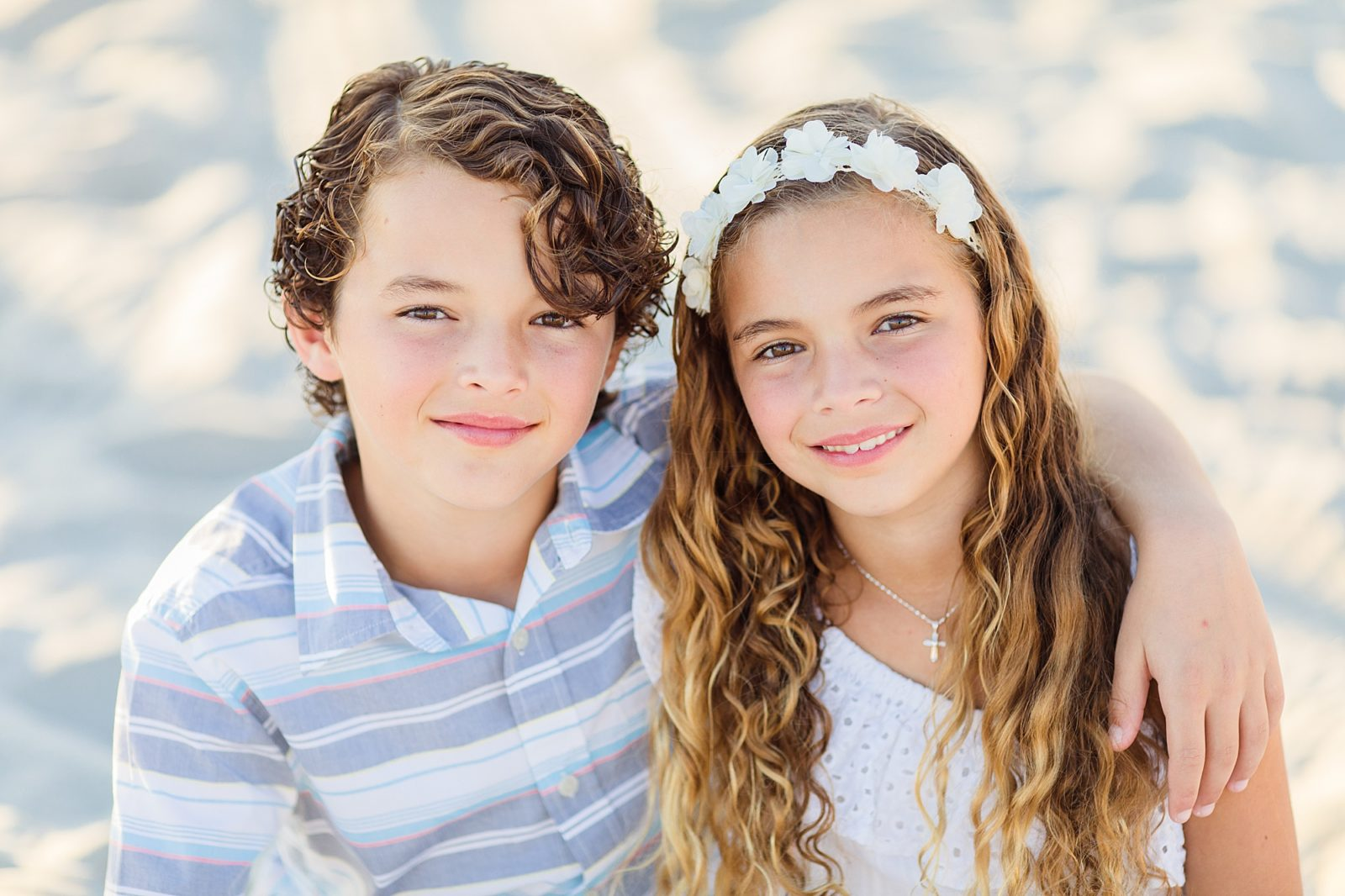 Siblings | San Diego Photography