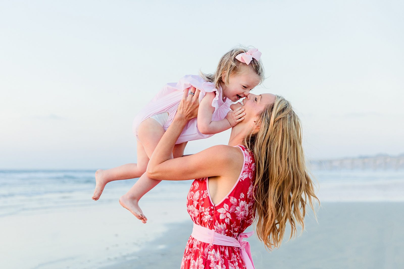 Mother and Daughter | Family Photography San Diego