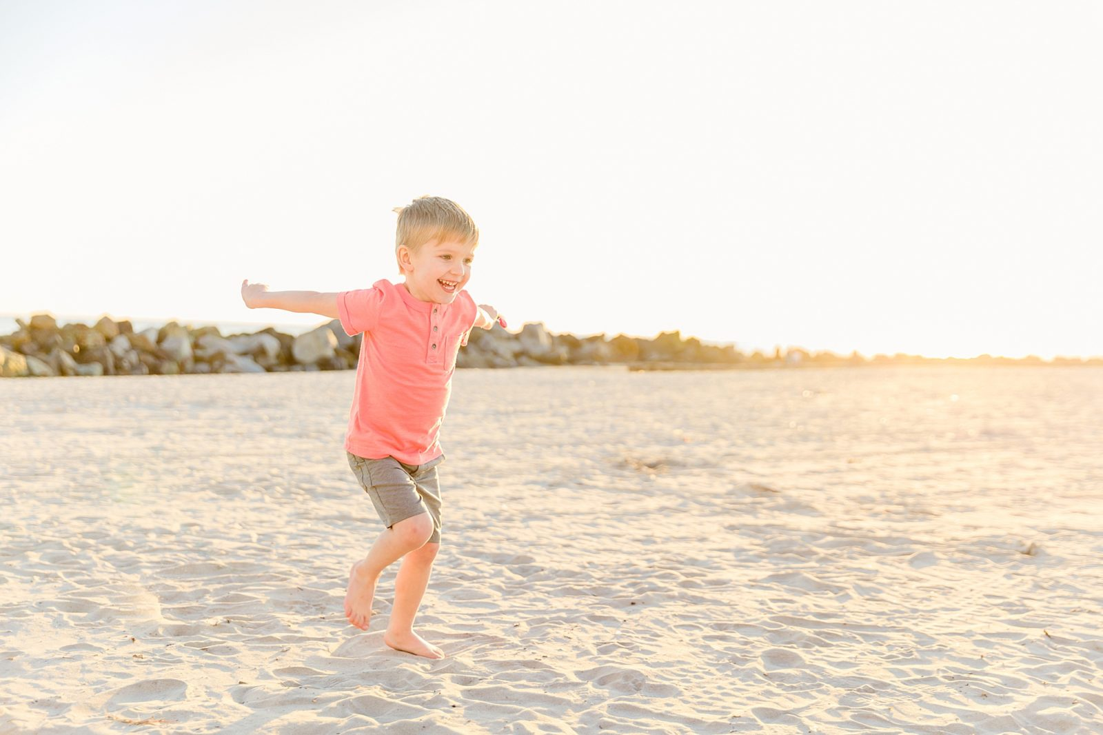 San Diego Beach Photographer | Amy Gray Photography