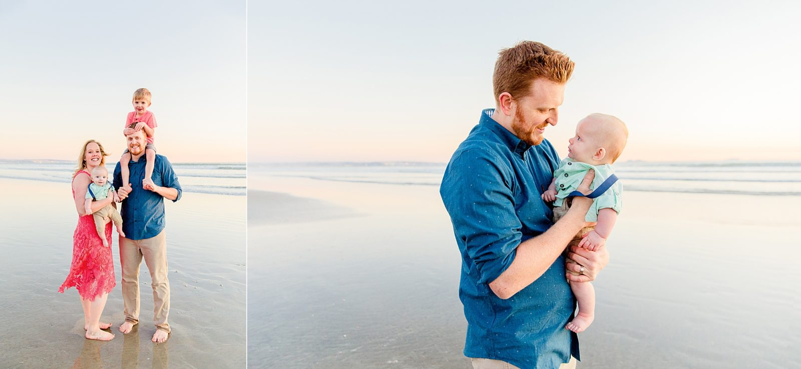 Family Photos San Diego | Amy Gray Photography