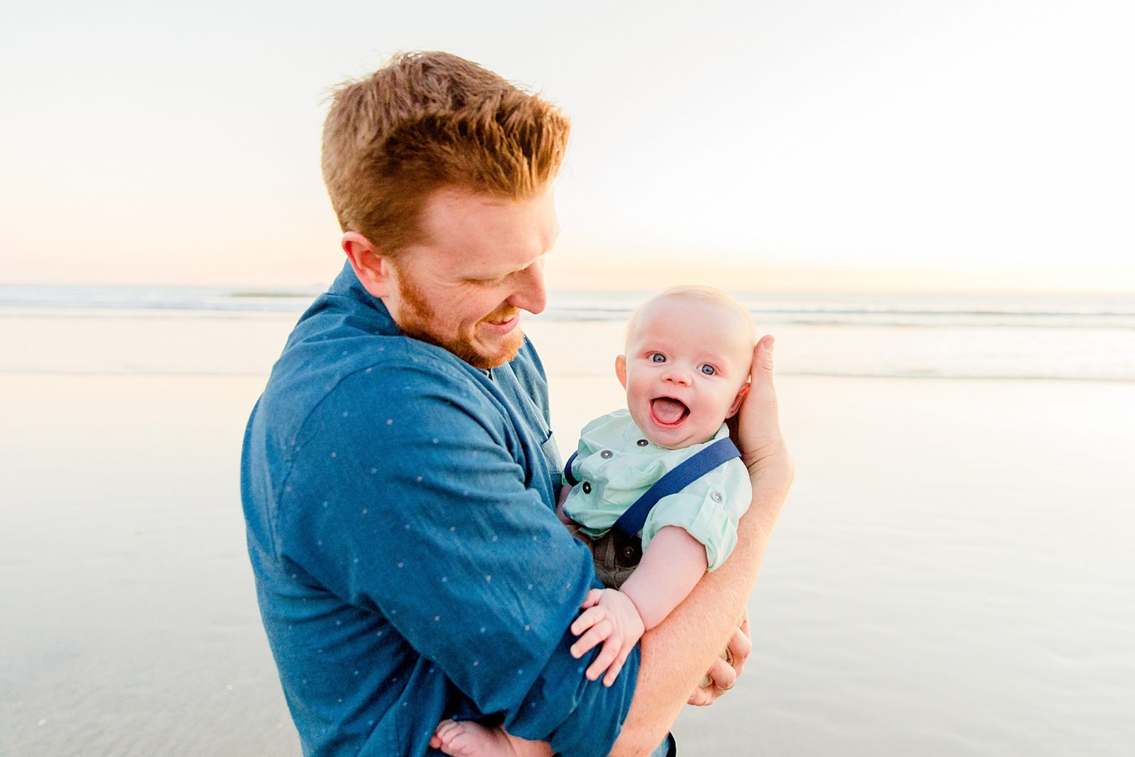 Fatherhood | Amy Gray Photography