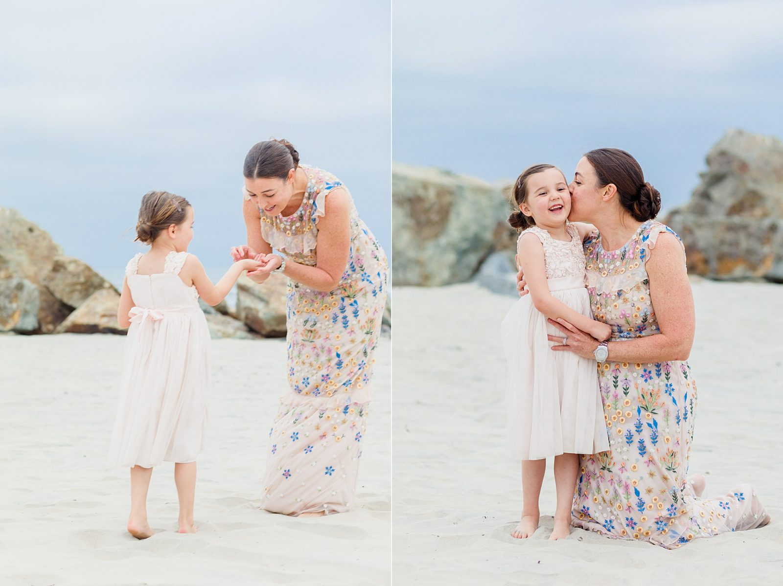 Mommy and Me | Family Photography San Diego