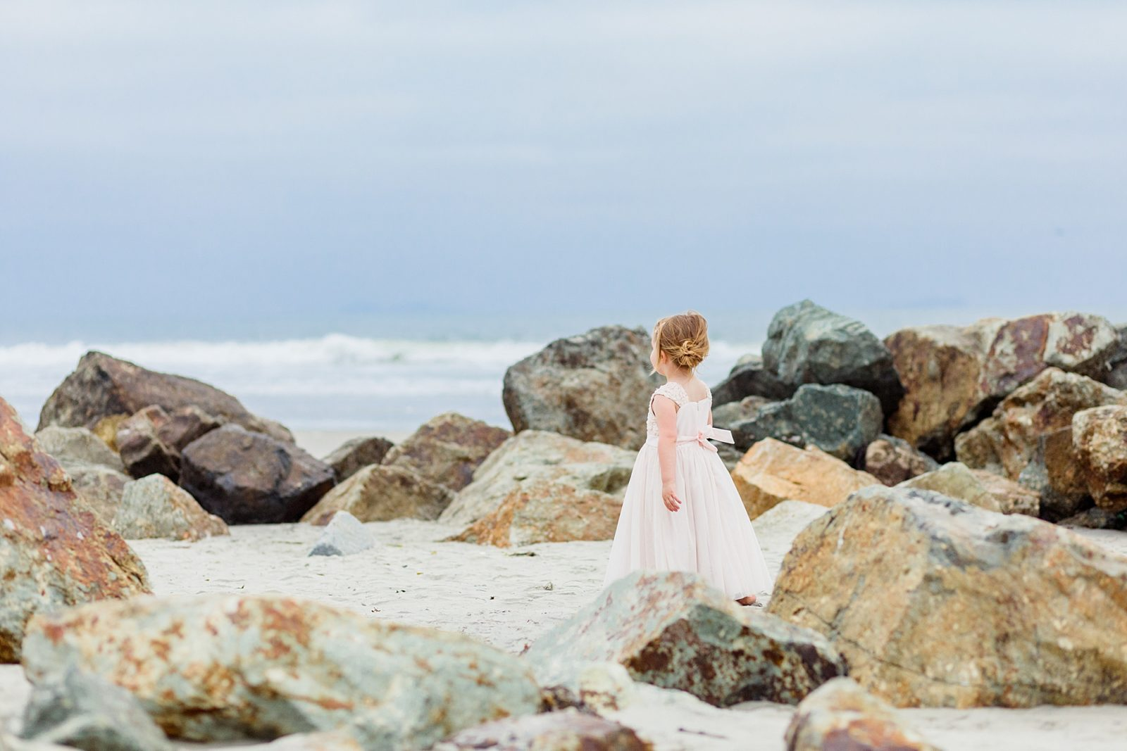 Hotel del Coronado Photography | Family Photography San Diego