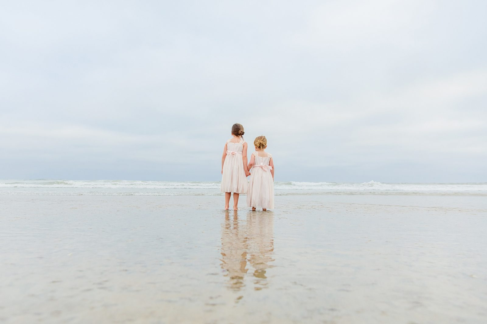 Land and Sea | Family Photography San Diego