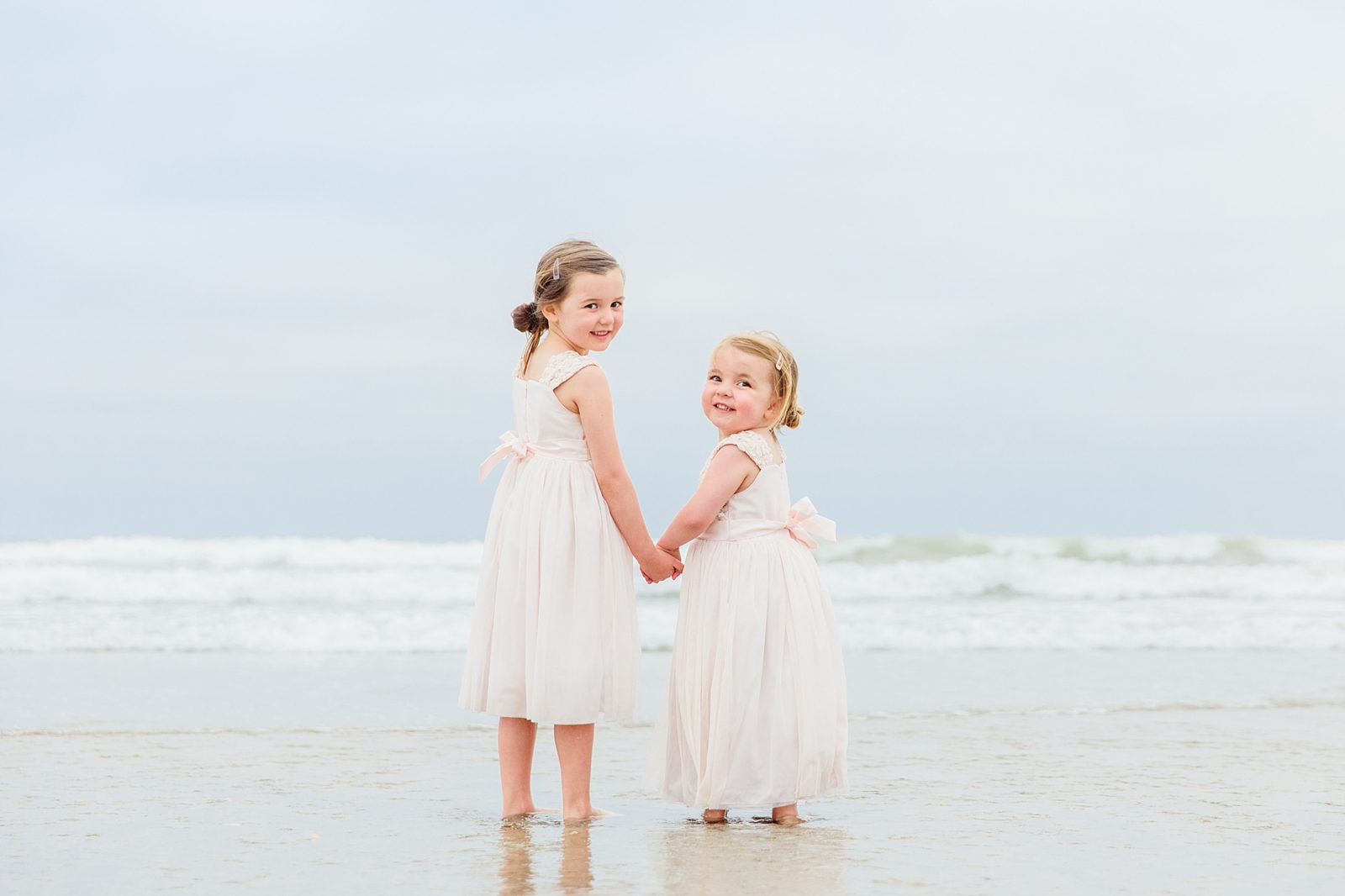 Sisters | Family Photography San Diego