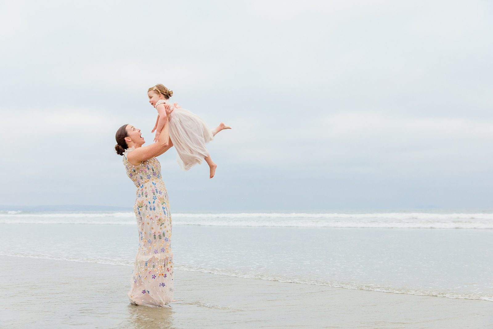 Motherhood | Family Photography San Diego