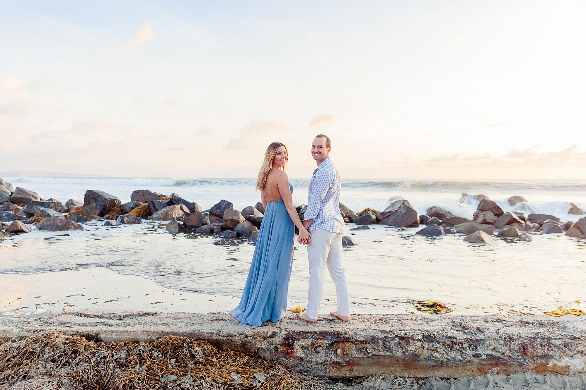 San Diego Photographers | Engagement Photography San Diego