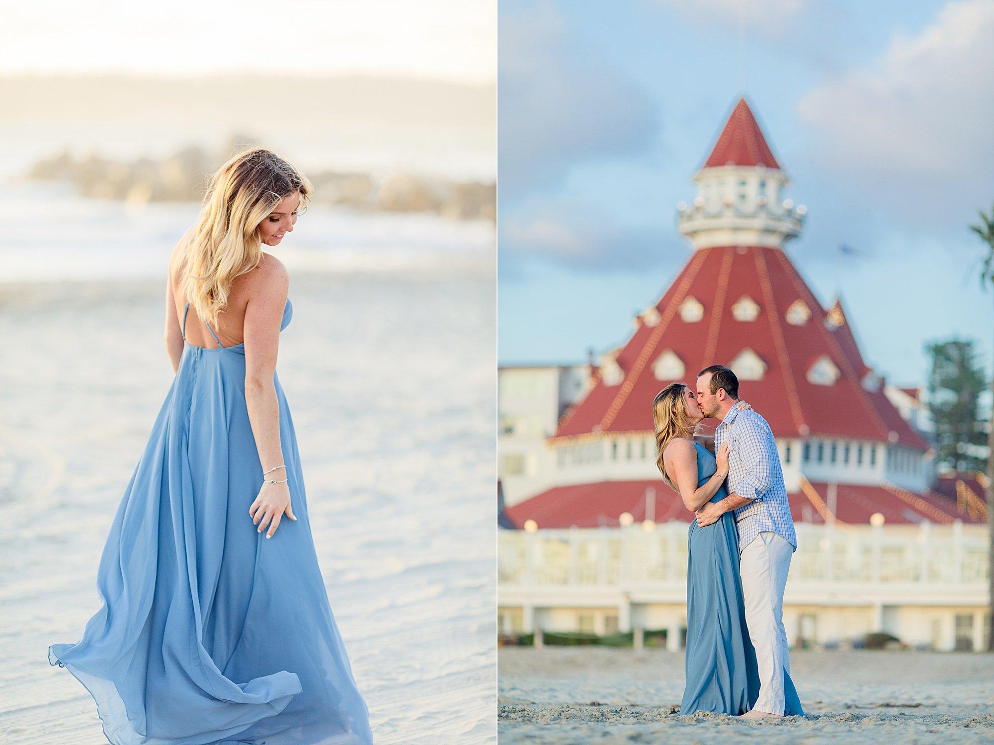 Hotel del Coronado Photographer | Coronado Beach Photos