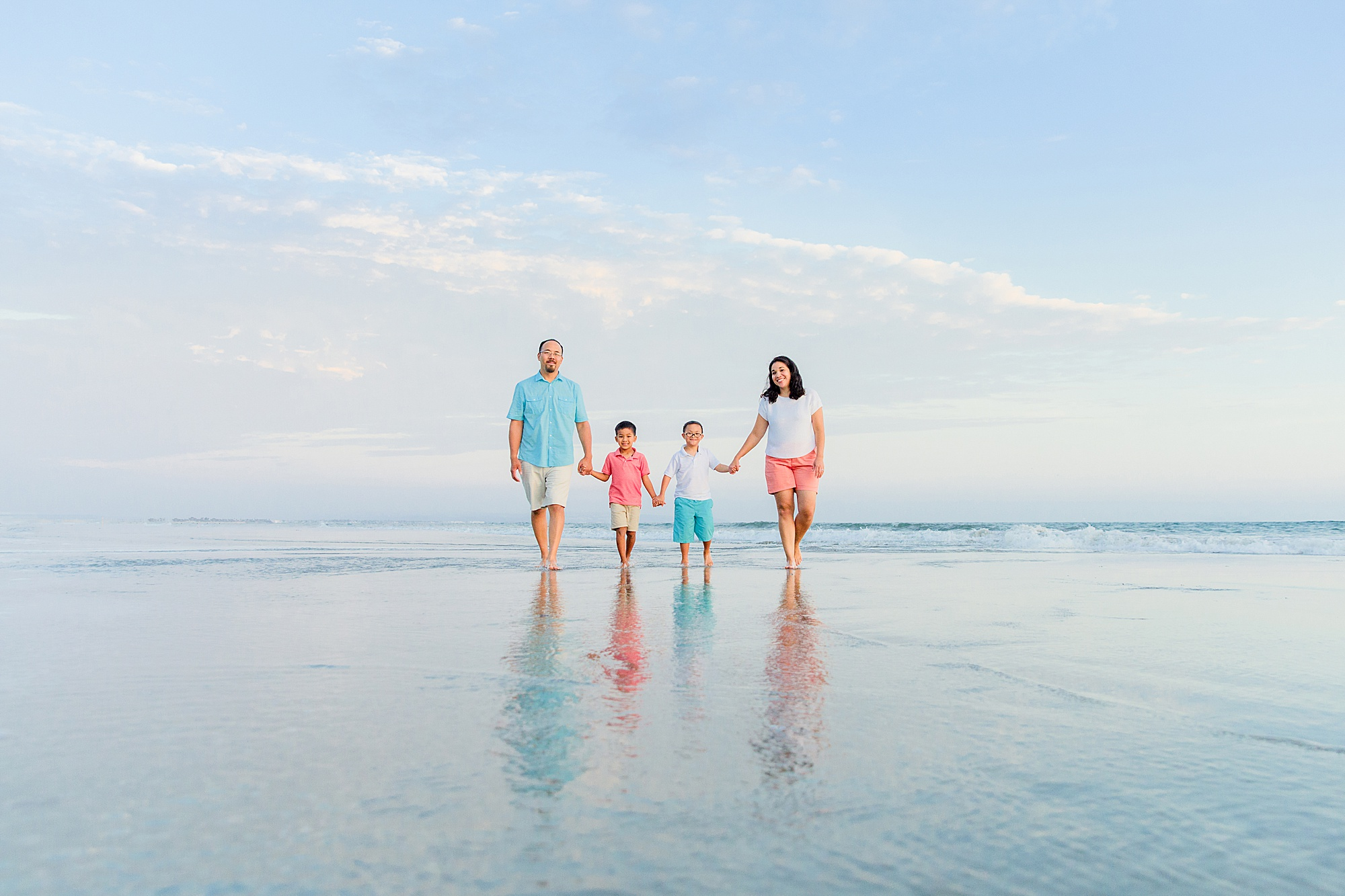 San Diego Beach Photography | Family Photoraphy San Diego