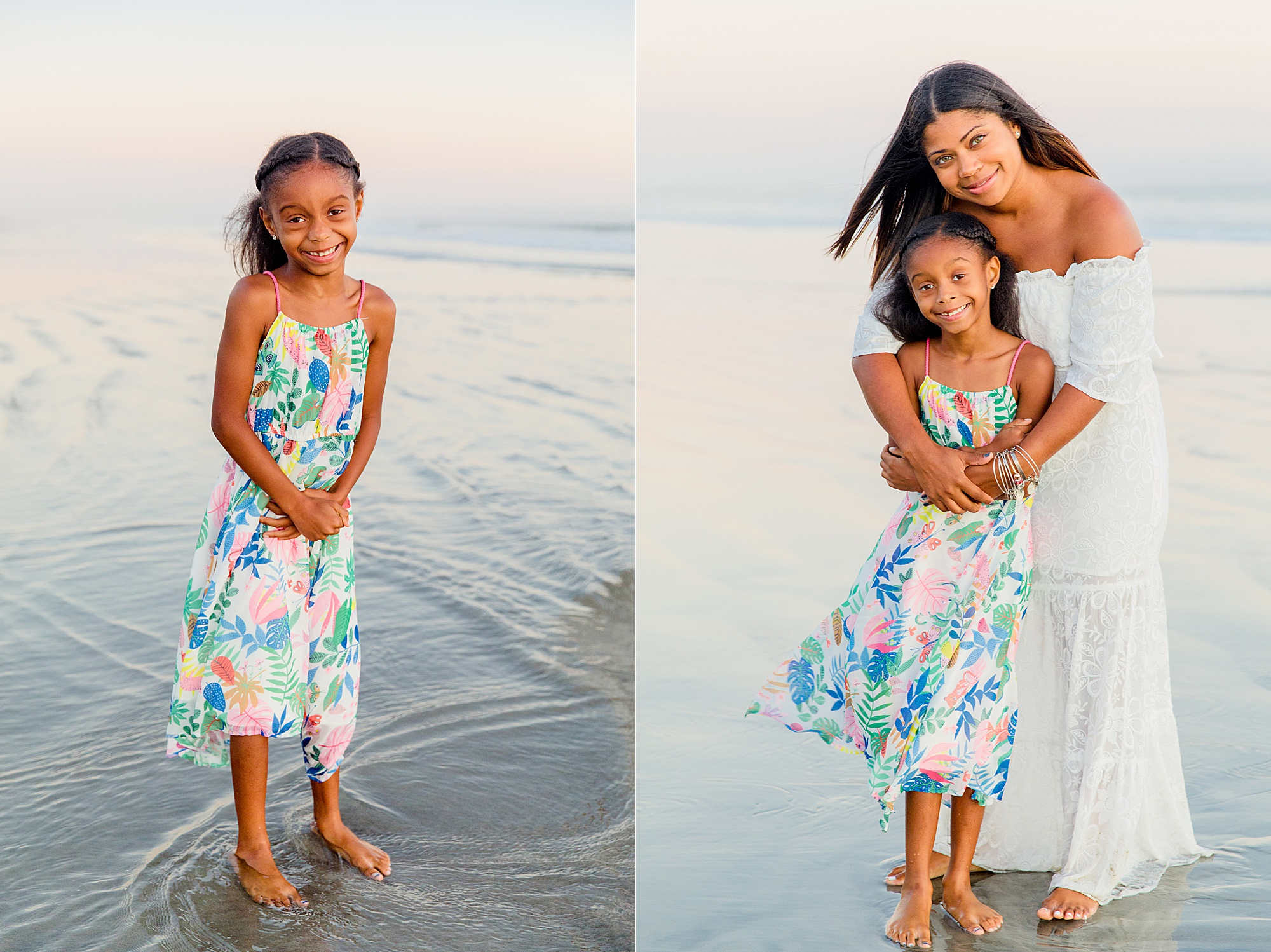 Mother Daughter | San Diego Photographers