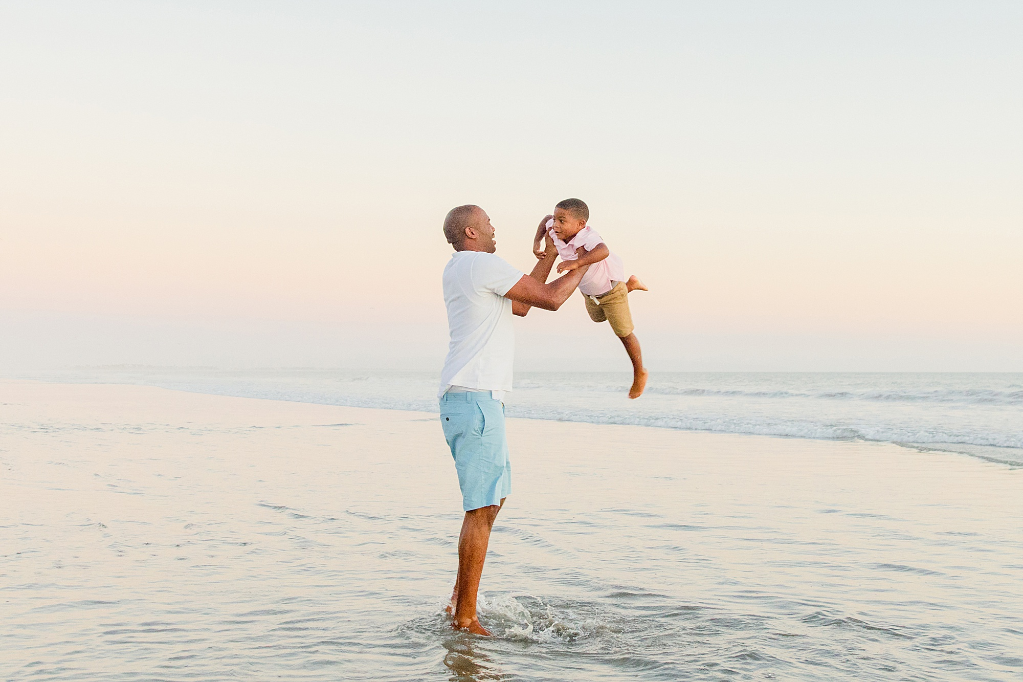 Fatherhood | San Diego Photographers