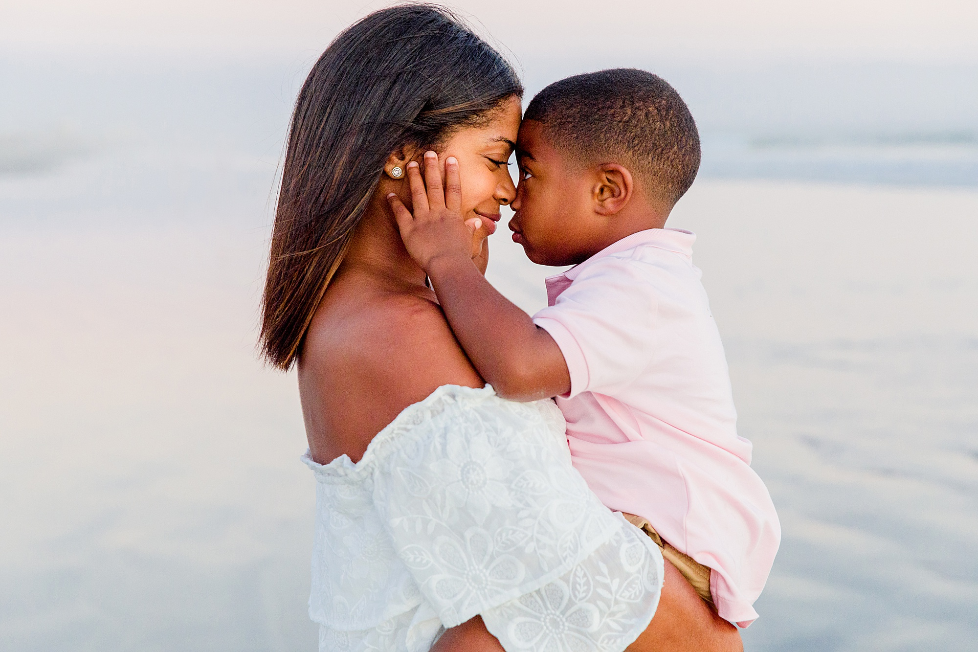 Motherhood | San Diego Photographers