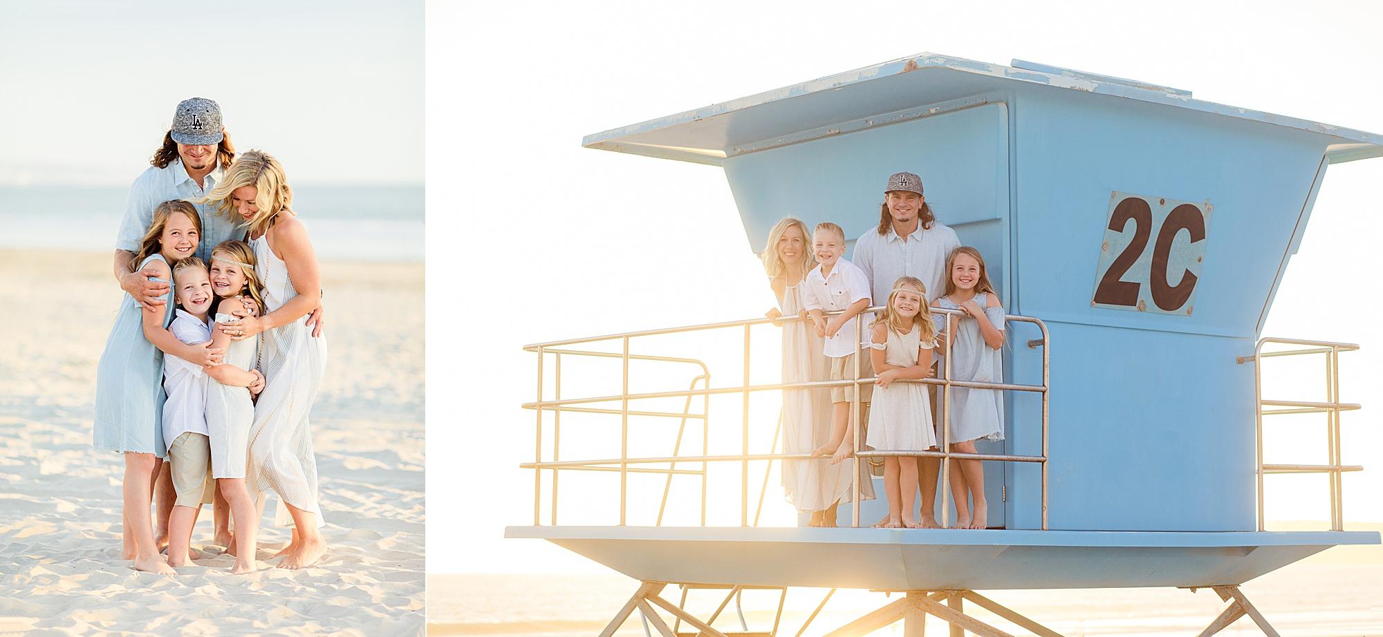 San Diego Beach Photographer | Hotel del Coronado Photography