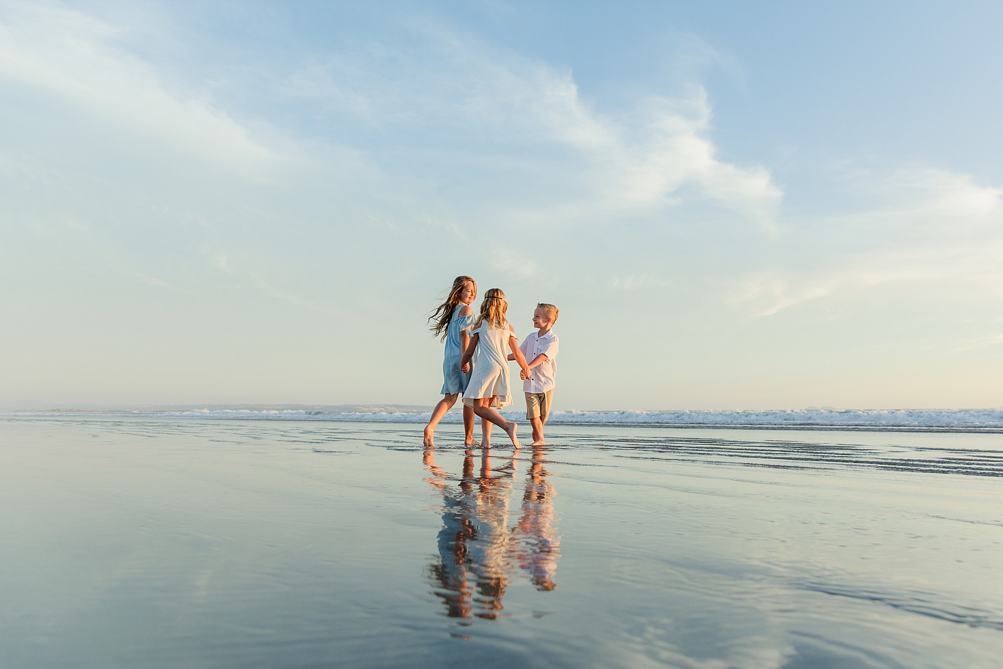 Photography in San Diego | San Diego Beach Photography