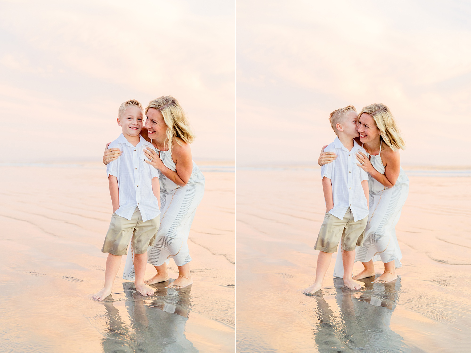 Beach Couple Photos | San Diego Beach Photography