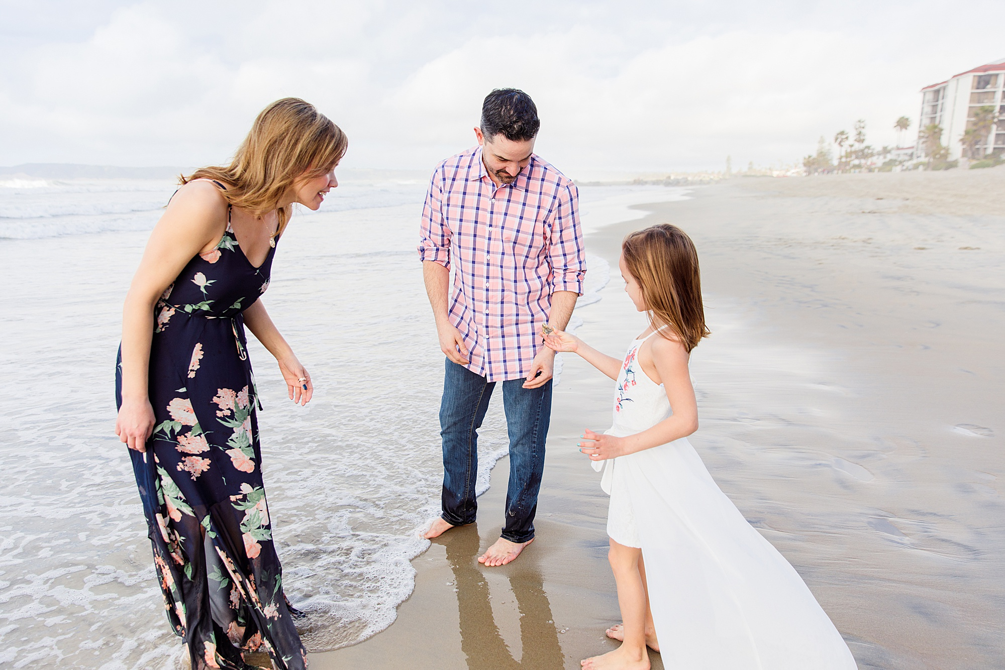 Family Photography San Diego | Hotel del Coronado Photography