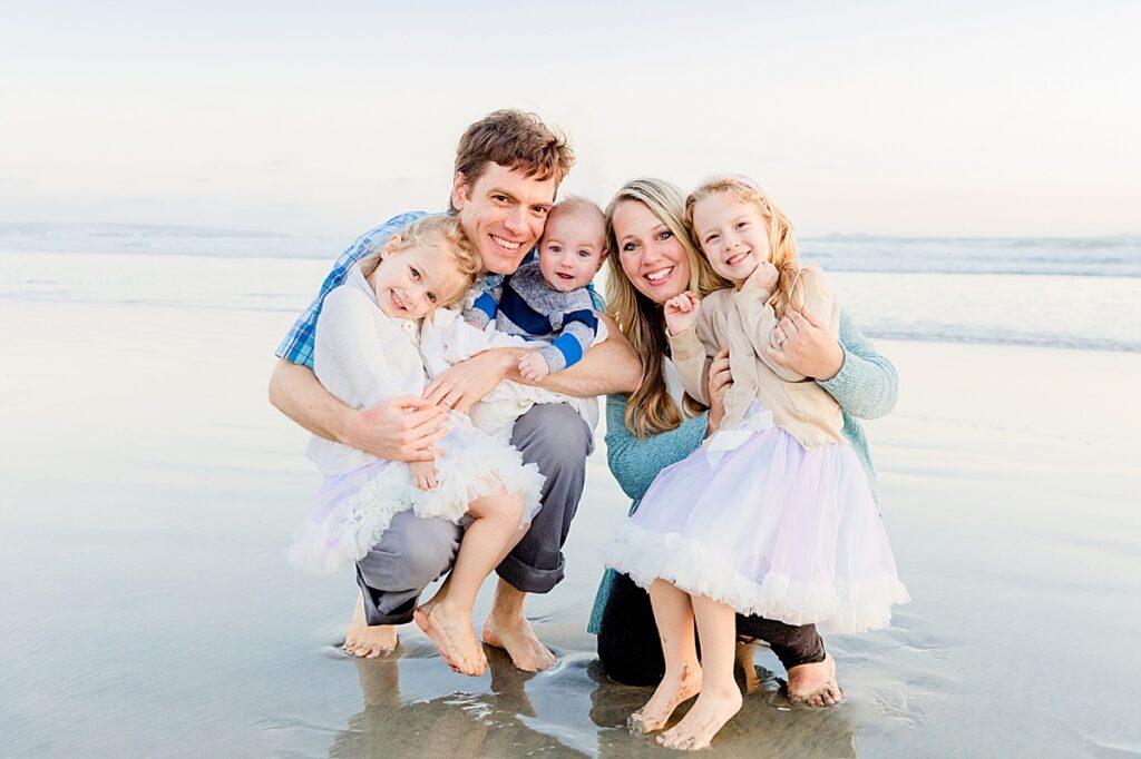 Professional Photographers in San Diego   San Diego Beach Photos