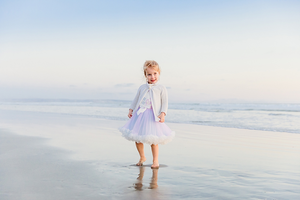 Child Photographers in San Diego | Hotel del Coronado Photography