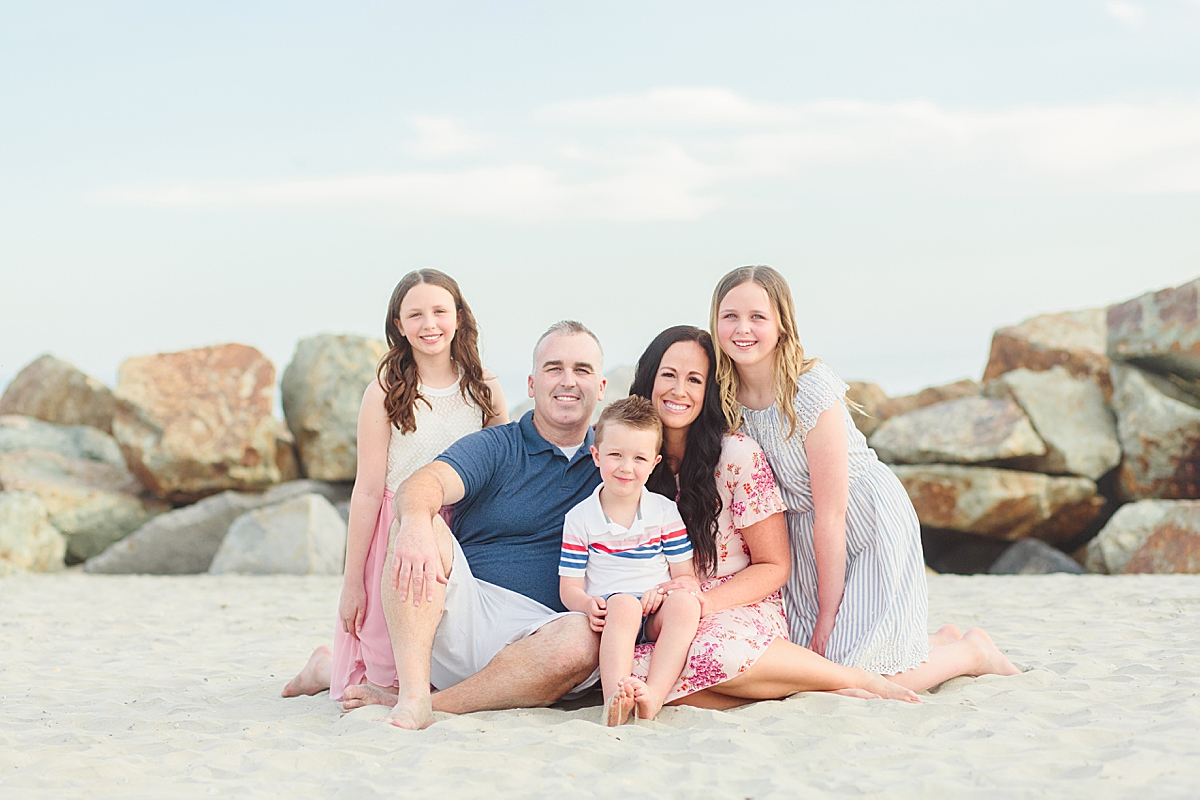 Family Photos | San Diego Photographer