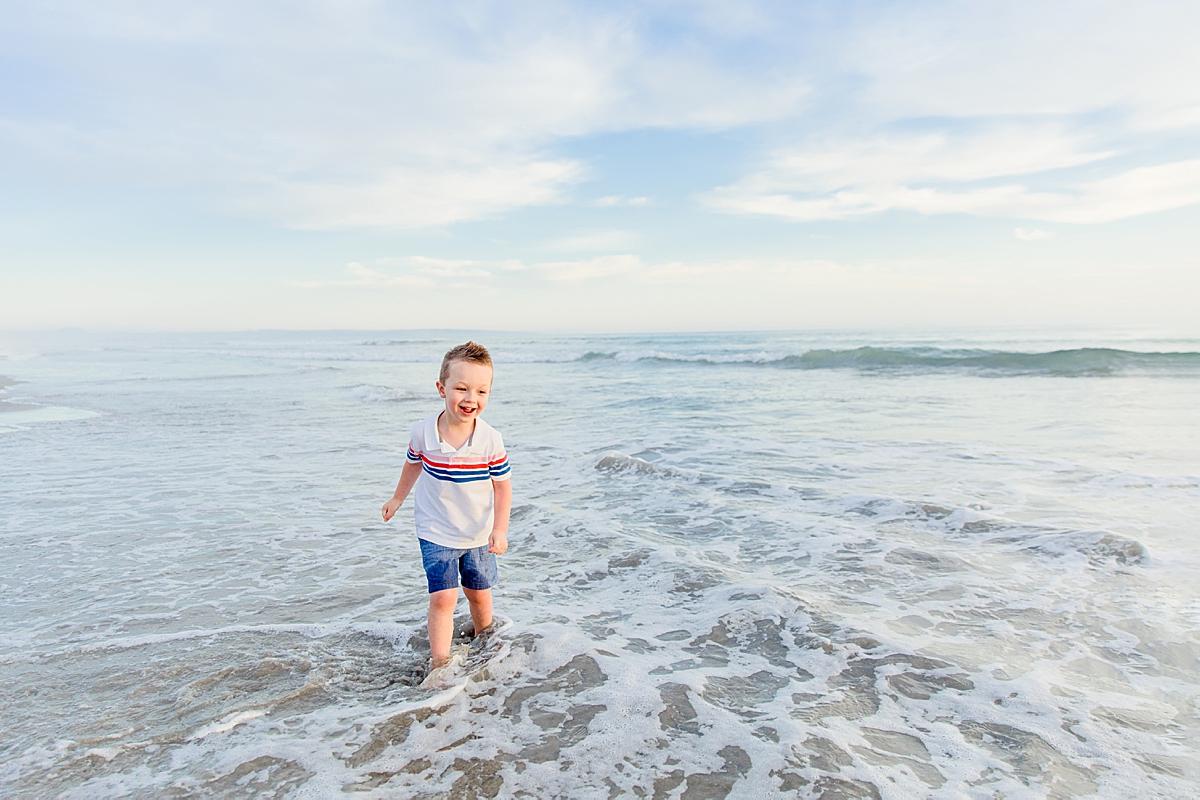 Family Beach Photos | Photography in San Diego