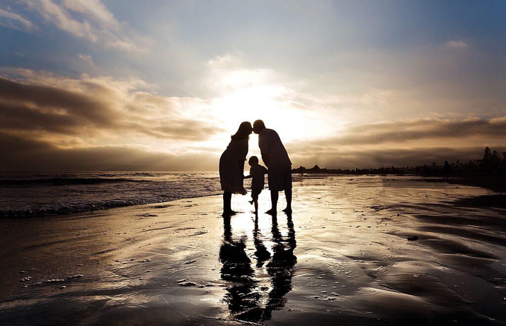 San Diego Beach Photos on Coronado