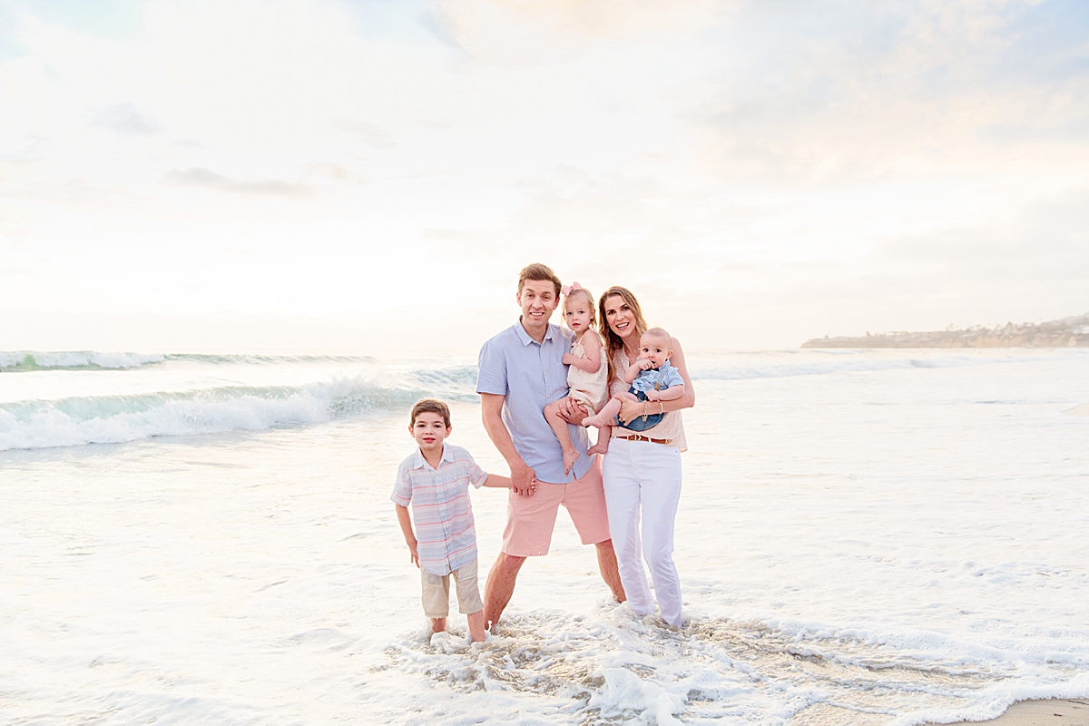 Family Photos in San Diego | Professional Photographers