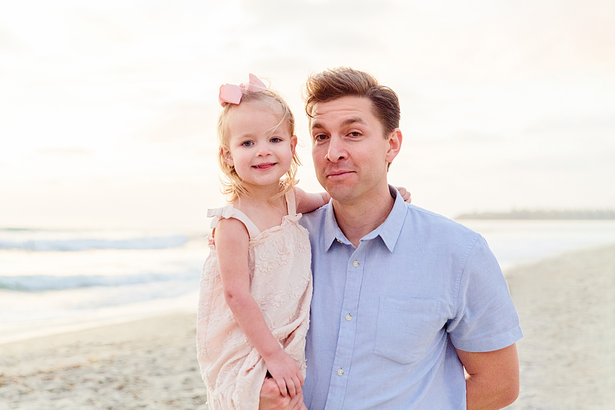 Child and Family Photos in San Diego | Professional Photographers
