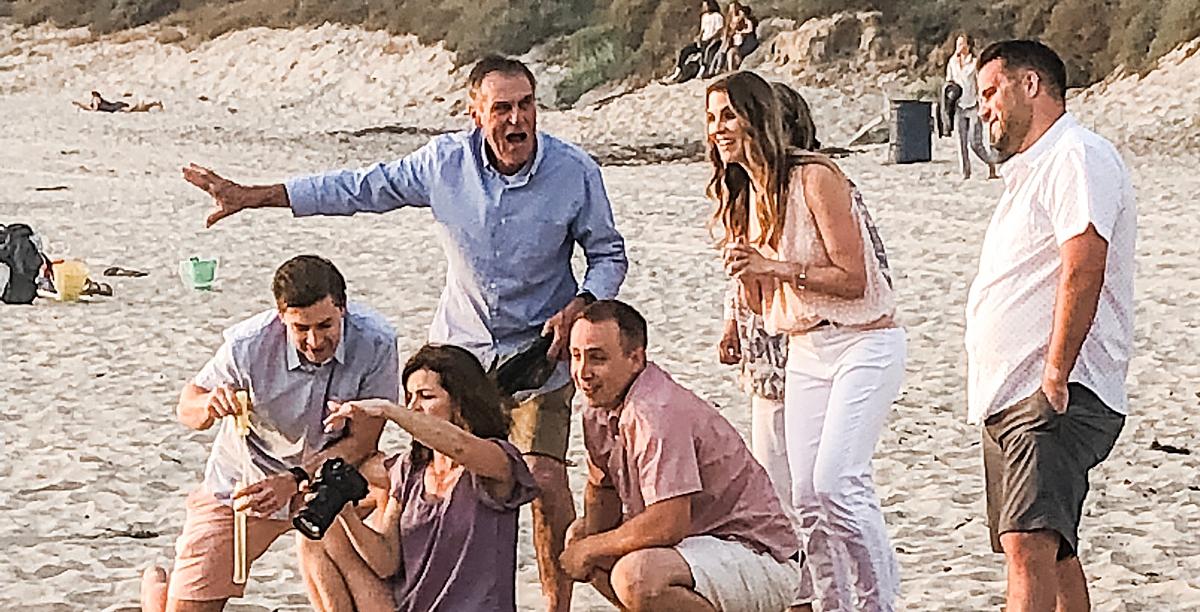 San Diego Photographer | Familiy Photos