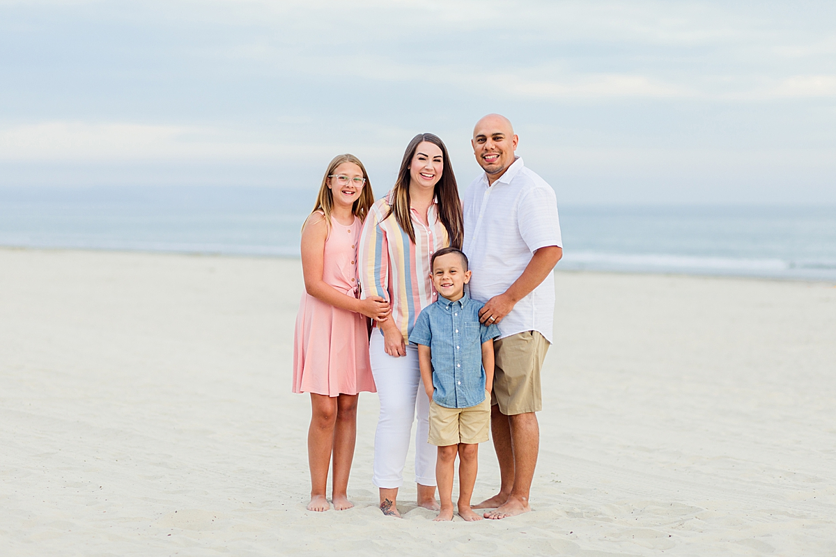 San Diego Photographer | Siblings