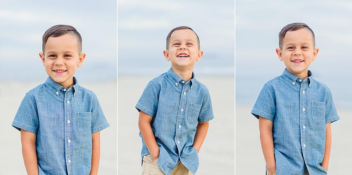 Little Boy Photos | Hotel del Coronado