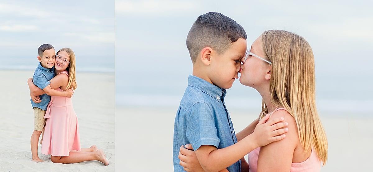 San Diego Photographer   Siblings
