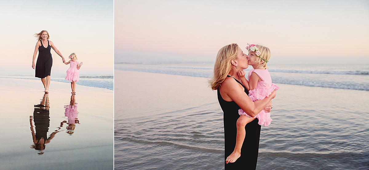 Mother and Child | Coronado Child Photos