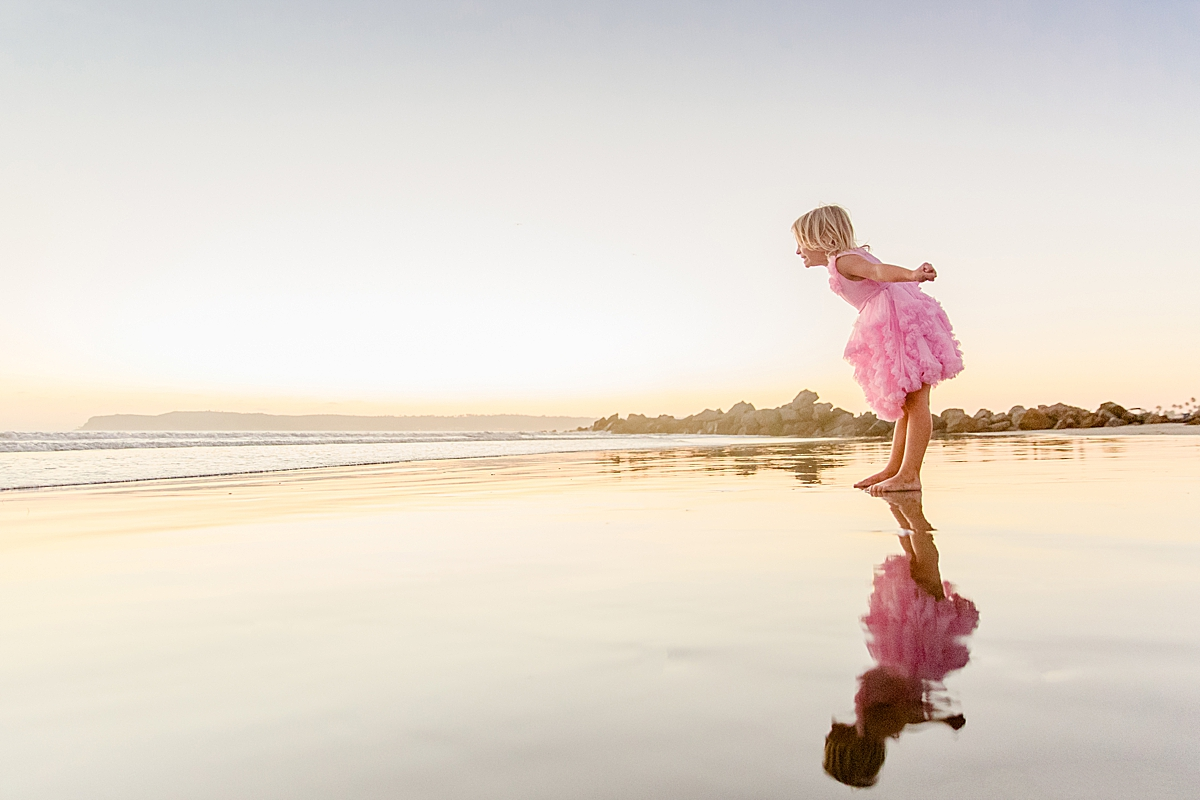 Photography San Diego | Coronado Child Photos