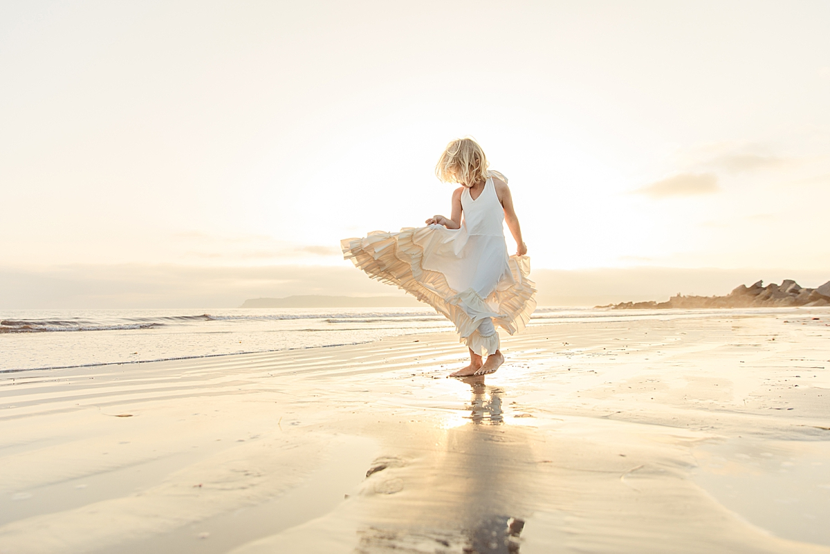 Photographer San Diego | Twirling