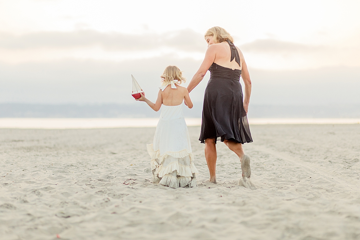 Mother & Daughter | Photography in San Diego, CA