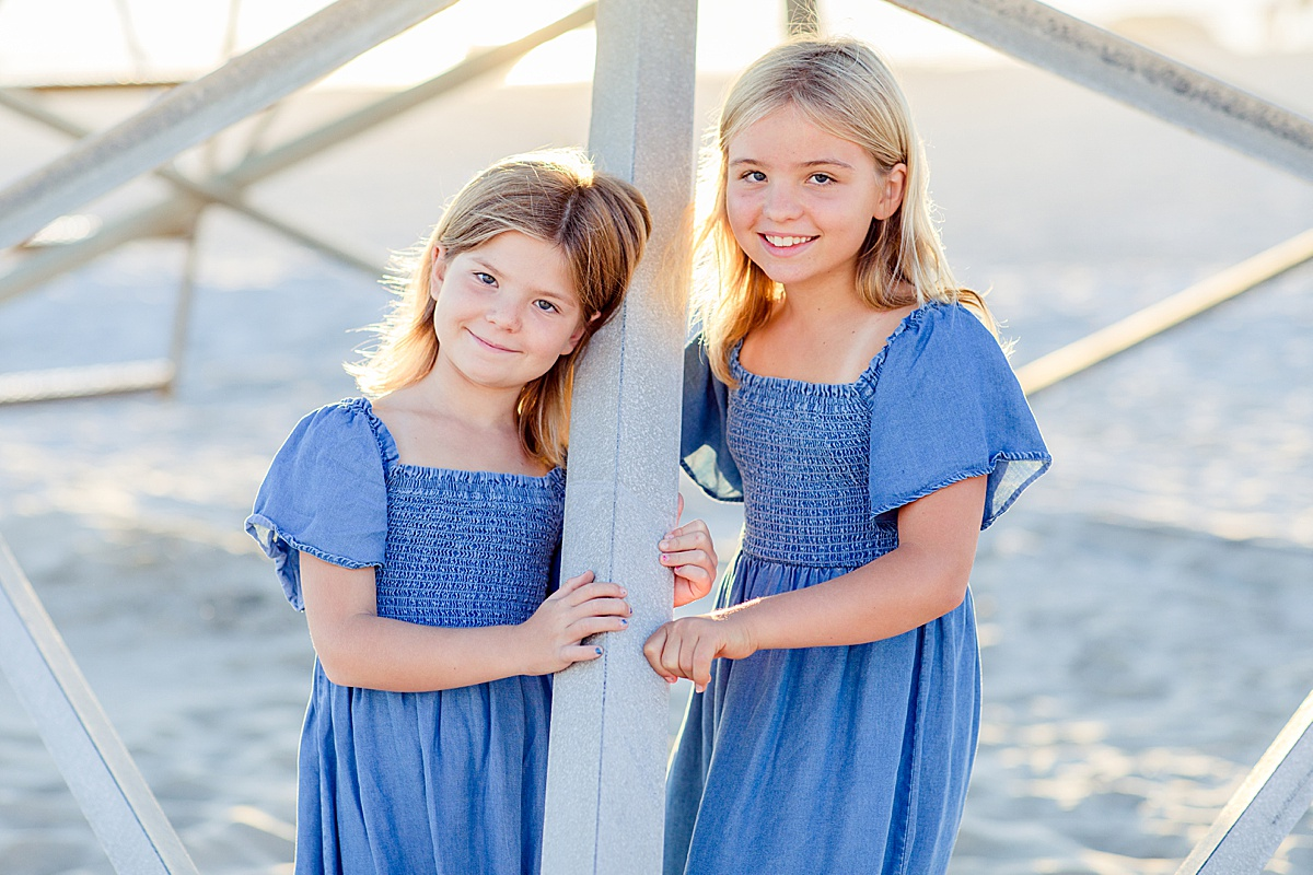 Family Photographer San Diego | Christmas Cards at the Hotel Del
