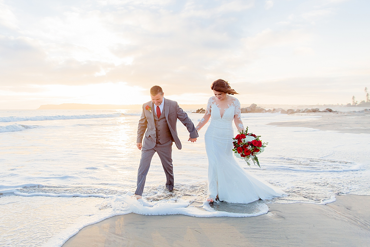 Elopement Photos | San Diego Photographers