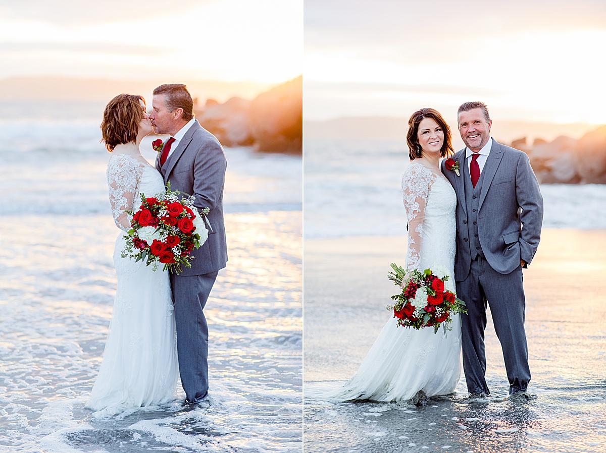 Family Photographer San Diego | Beach Photography