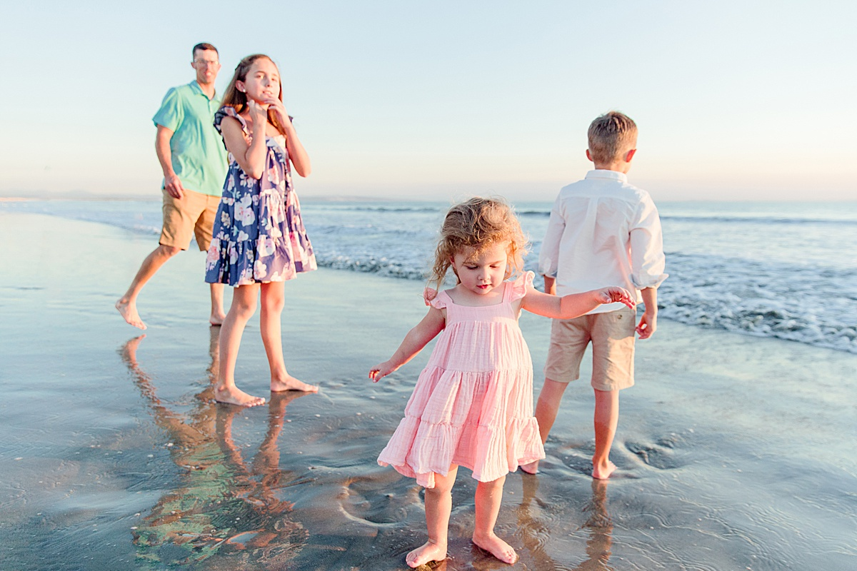 How to Dress for Photo Sessions | San Diego Photography