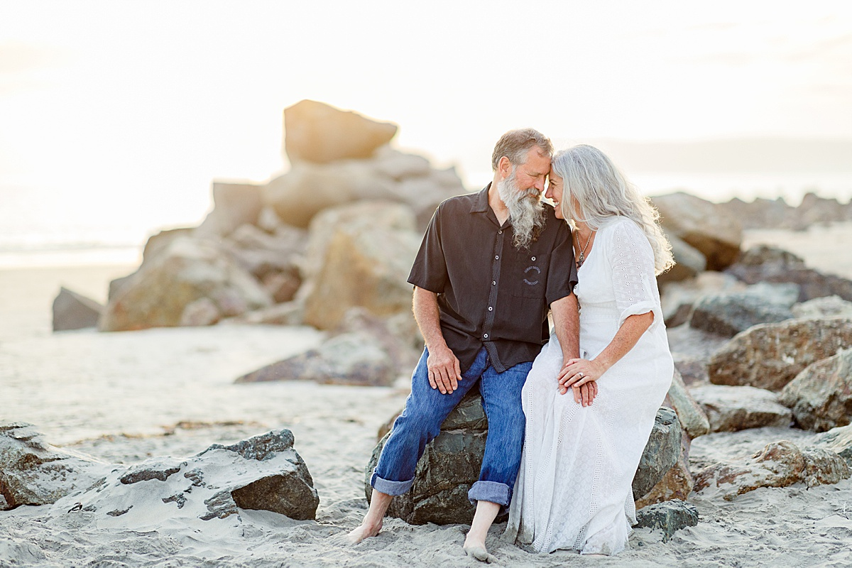 Weddings and Vow Renewals San Diego