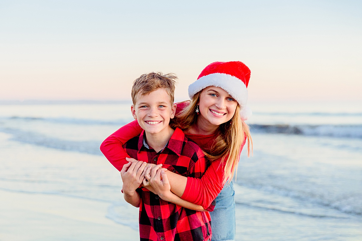 Hotel del Coronado Christmas Cards