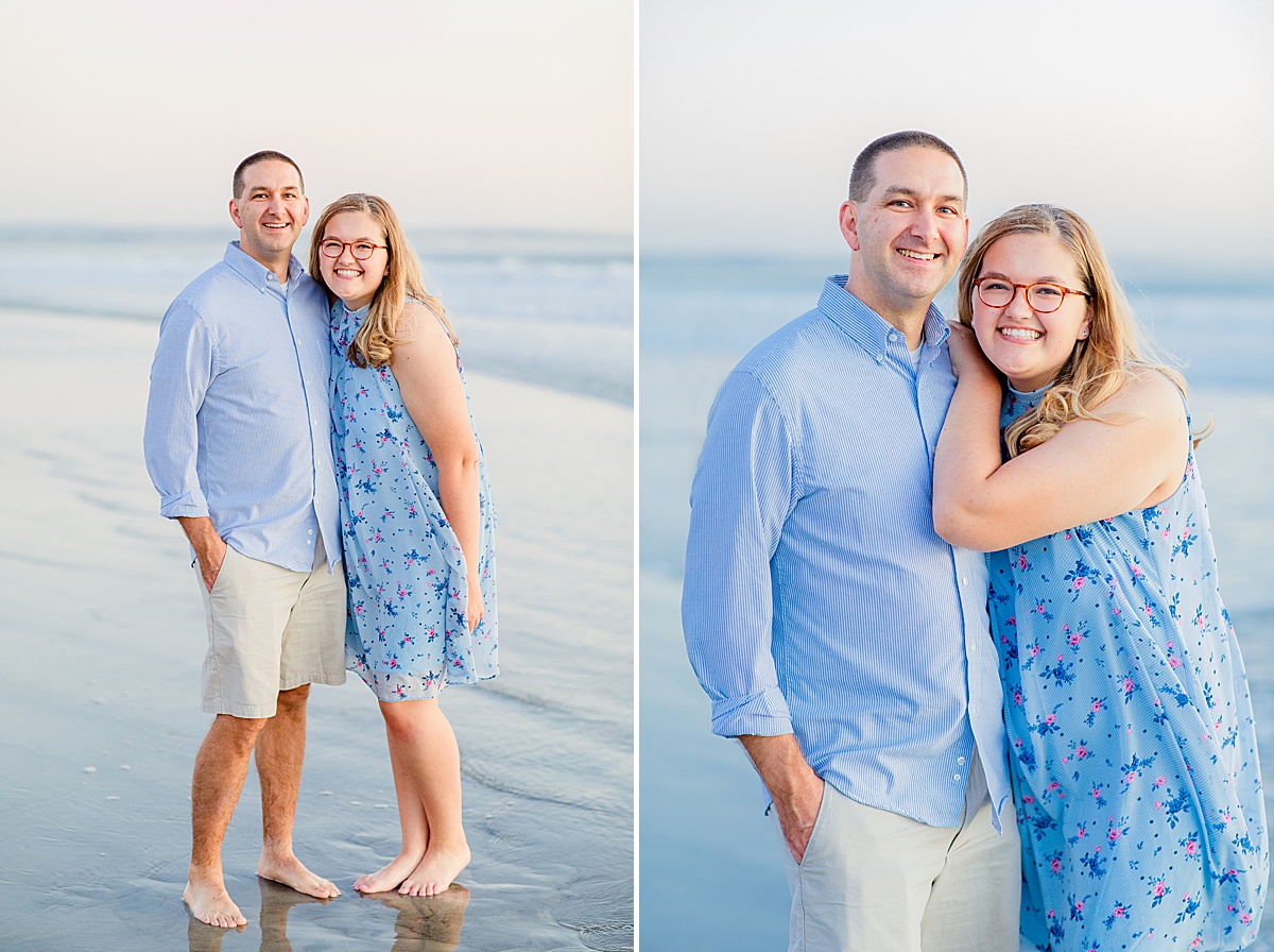 San Diego Photographer of Families and Teens