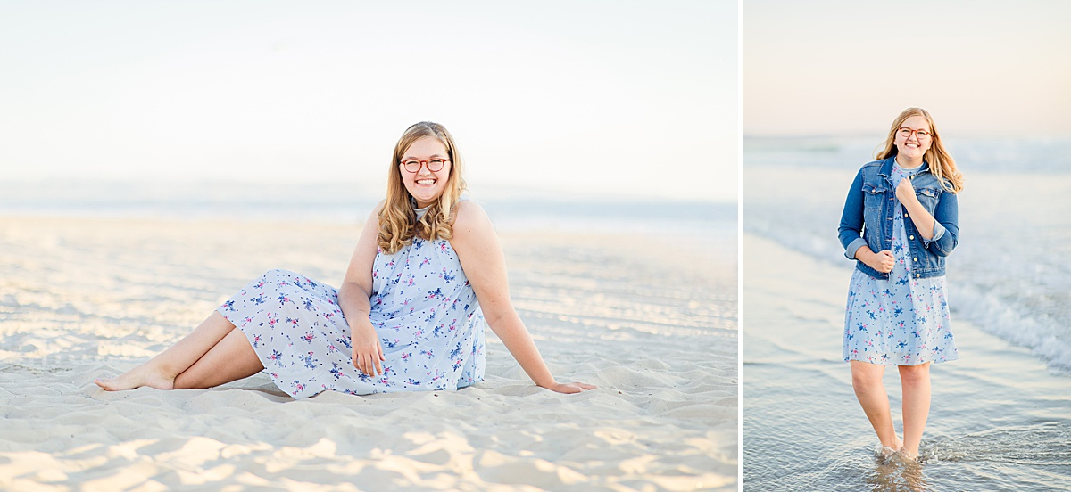 Photographers in San Diego | Teen Headshots