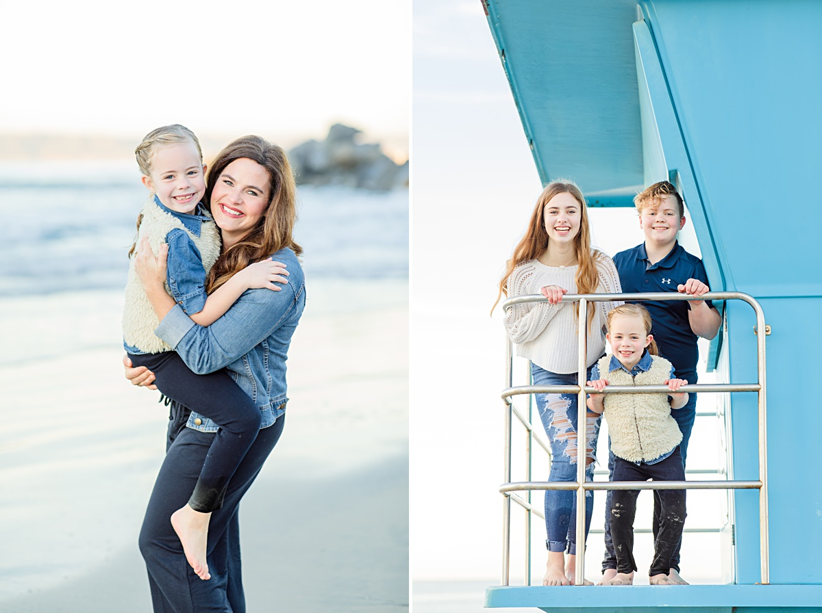 Photography San Diego | Family Vacation Coronado