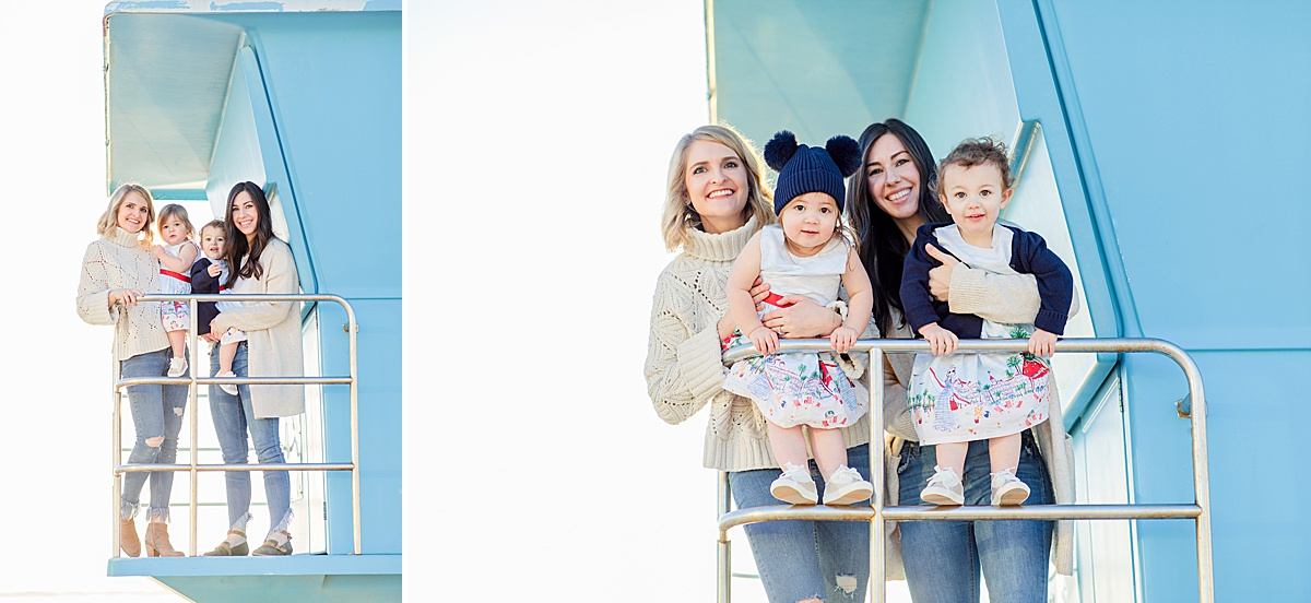 Coronado Photographer | Toddler Photos San Diego