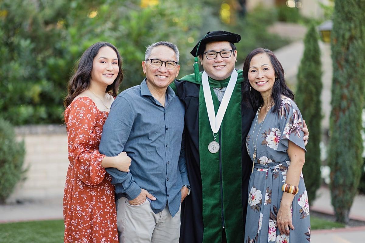 San Diego Graduation Photos | Balboa Park