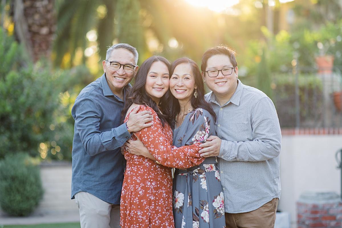 San Diego Family Photos | Balboa Park