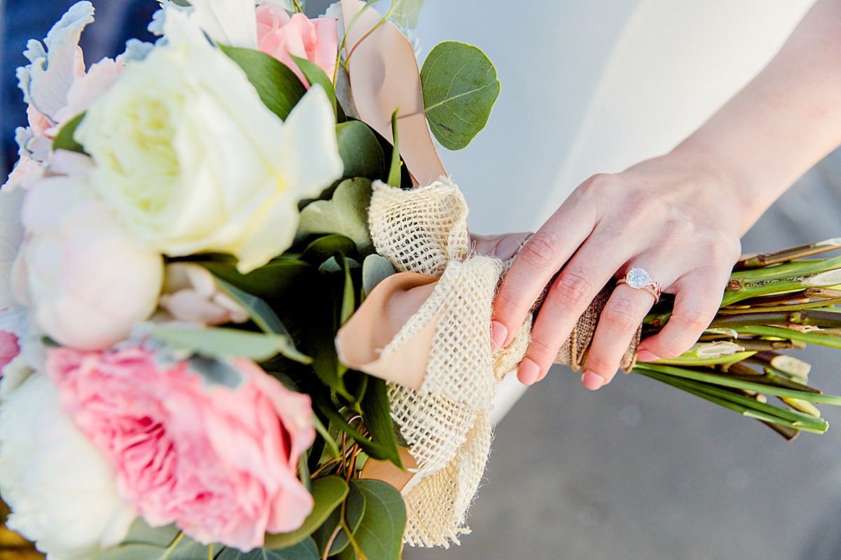 Elopement Photography San Diego