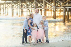 San Diego Beach Photos